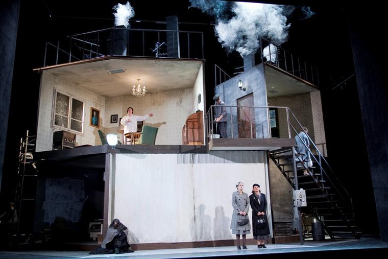 Mester és Margarita - Schauspielhaus Graz