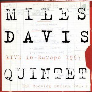 Miles Davis Live in Europe 1967