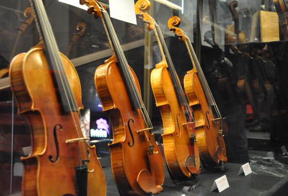 Magyar hangszertörténet