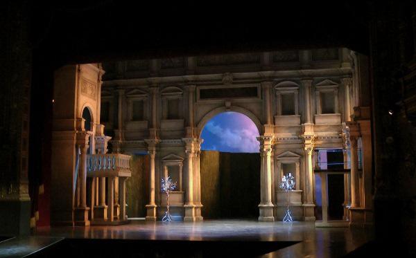Don Giovanni az Operaházban