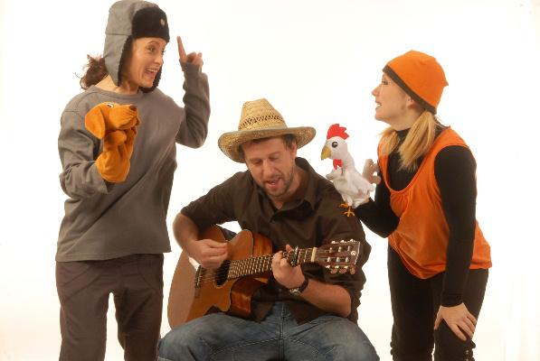 A brémai muzsikusok - Szamárfül Projekt