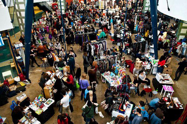 WAMP karácsonyi vásár 2011