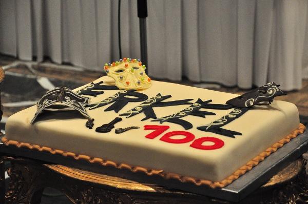 Századik születésnapjára a torta mellé felújítást kap ajándékba az Erkel Színház