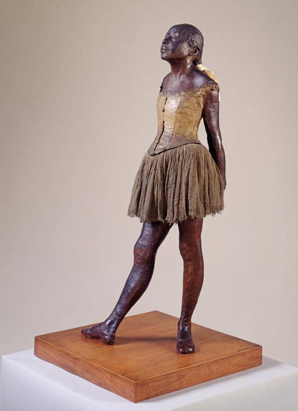 Degas és a balett - Royal Academy of Arts, London