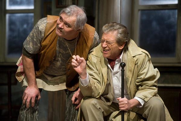 A színházcsináló - Pesti Színház