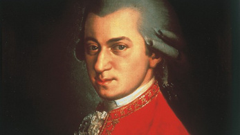 Mozart szonáta-est