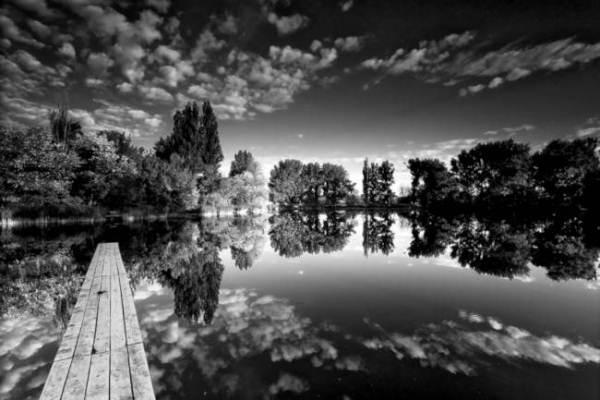 Duna. A németországi forrástól a romániai deltáig - fotó: Dobrovits Ádám