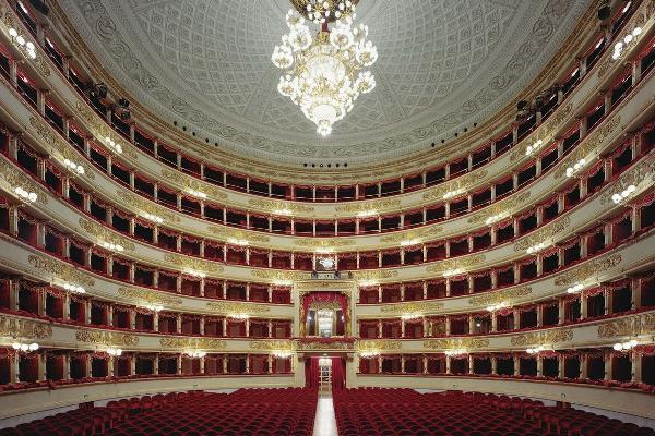 La Scala, Milánó