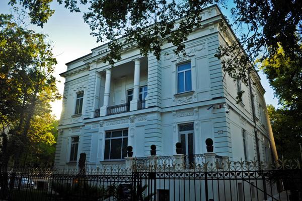 Zelnik István: Délkelet-ázsiai Aranymúzeum