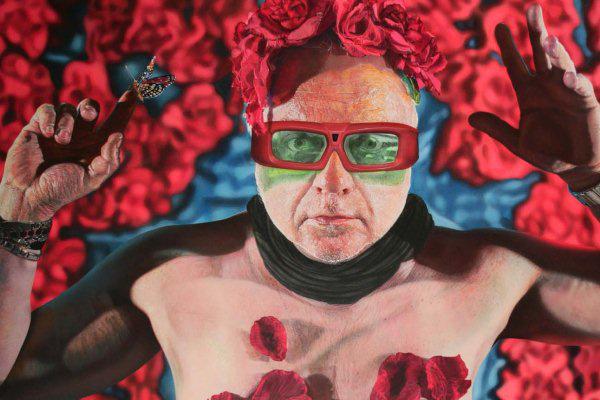 Virág Judit Kortárs Galéria: Nyári István - 3D-ben a világ - Magyar szépség, 2011