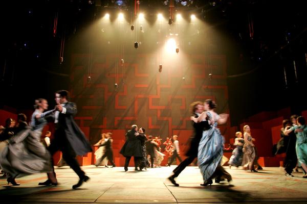 A Nemzeti Színház 2007/2008-as évada - Ördögök