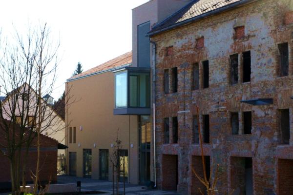 MűvészetMalom - épület (Szentendre)