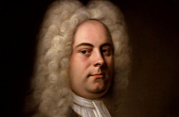 Georg Friedrich Händel, Handel, Haendel