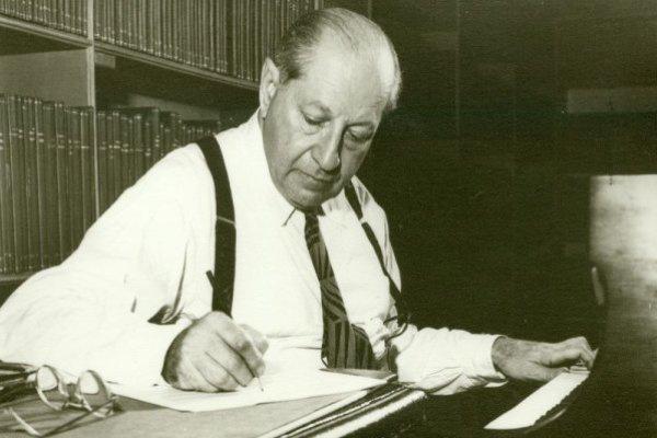 Sigmund Romberg