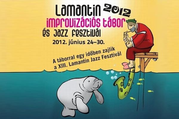 Lamantin fesztivál
