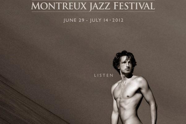Montreaux Jazz Festival 2012