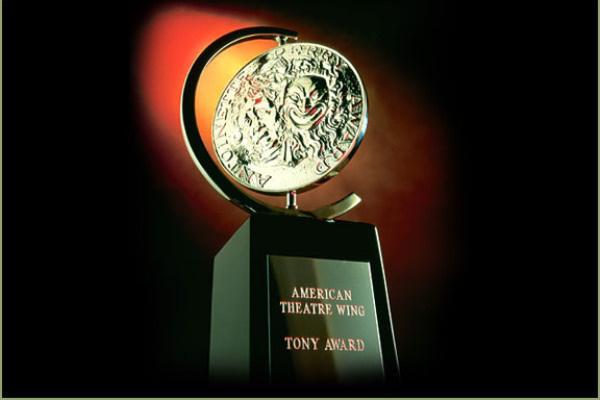 Tony-díj