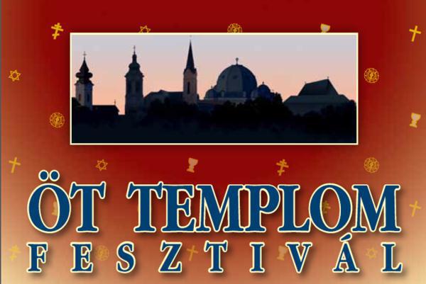 Öt templom fesztivál
