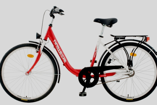 I love JÓ Képeslaptervező fődíj: Schwinn-Csepel kerékpár