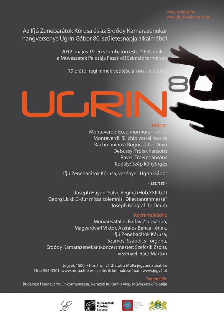 Ugrin 80
