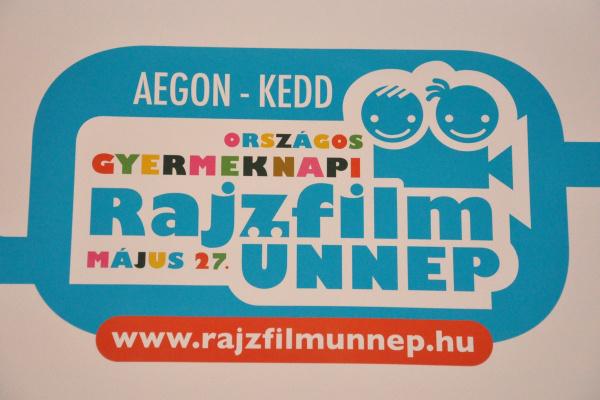 Rajzfilmünnep 2012