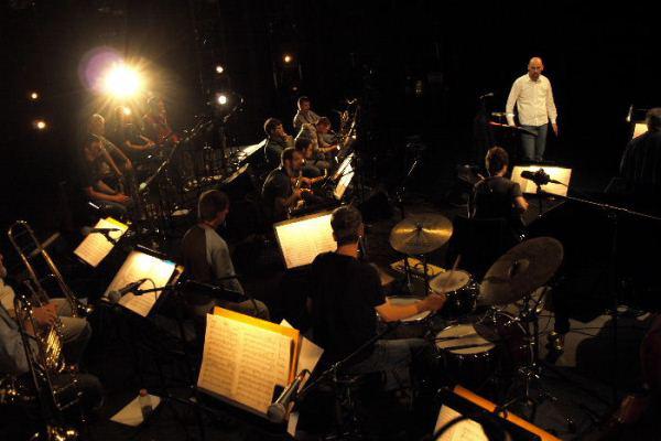 Modern Art Orchestra