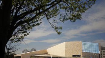 Öt éves Közép-Európa legjobb akusztikájú koncertterme