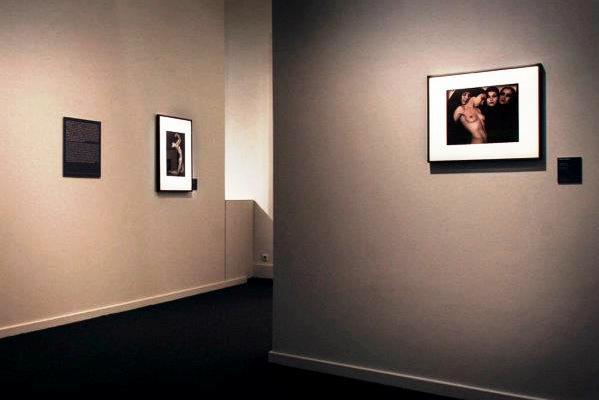 A fotóművészet születése - A piktorializmustól a modern fotográfiáig (Szépművészeti Múzeum) fotó: Szesztay Csanád - forrás: Facebook