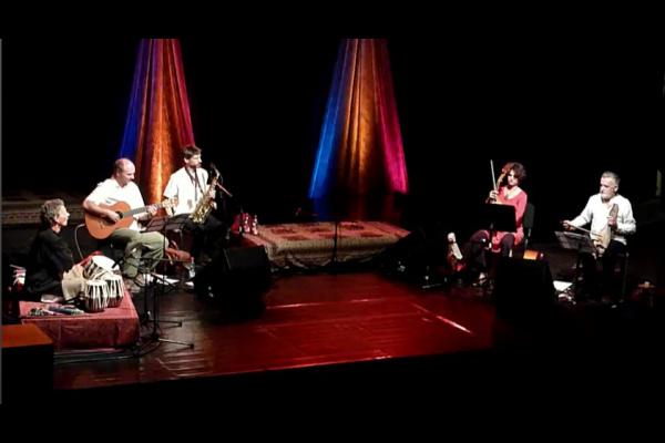 Szőke Quintet