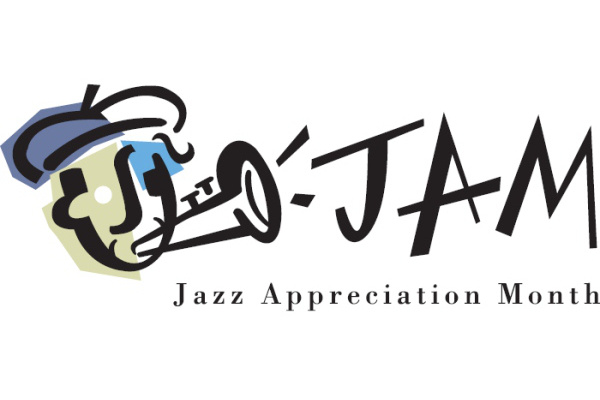 Jazz Appretiation Month