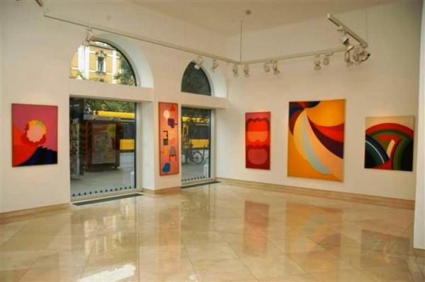 Kieselbach Galéria