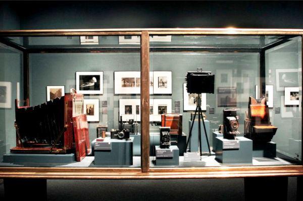 A fotóművészet születése - A piktorializmustól a modern fotográfiáig (Szépművészeti Múzeum) - forrás: Facebook