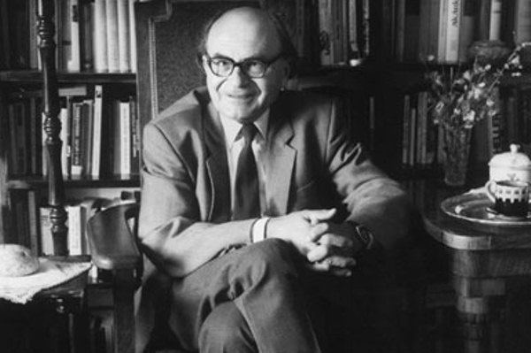 Géher István