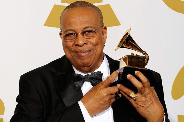 Chucho Valdés 2010-es latin jazz kategóriában kapott Grammy-díjával