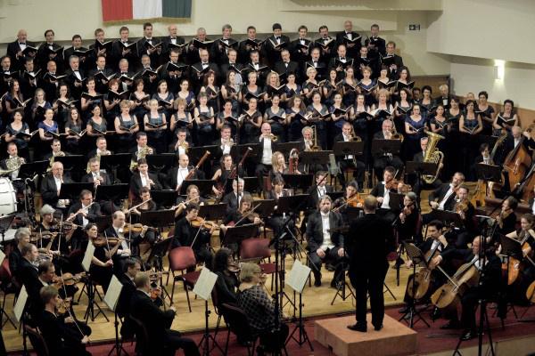 A Cantemus kórusok és a Kodály Filharmónia koncertje