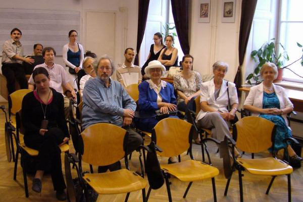 Ötéves a Zeneakadémia Népzene Tanszéke