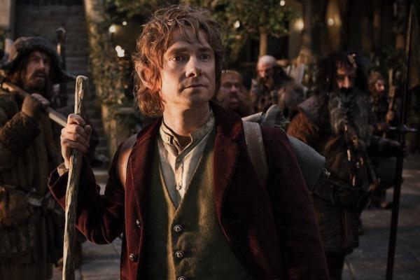 Hobbit A Gyűrűk Ura-filmekből