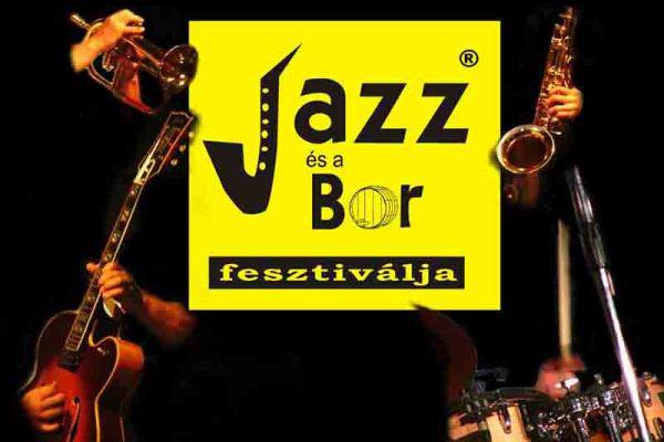 Jazz és a Bor