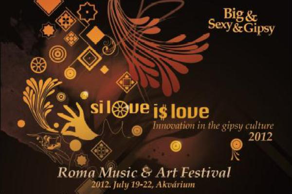 Si love – is love, Roma Music & Art Festival