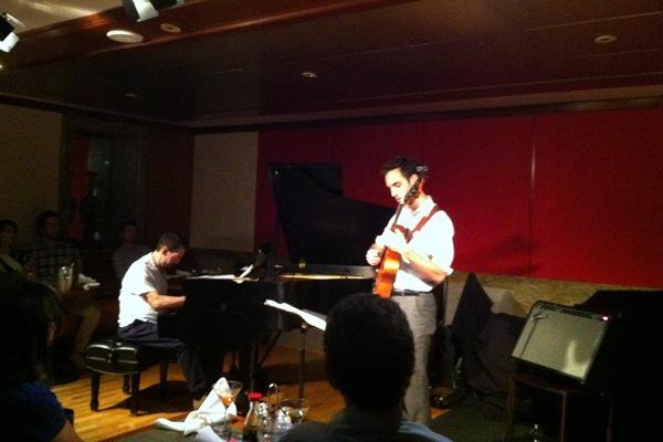 Jazzklubok New Yorkban