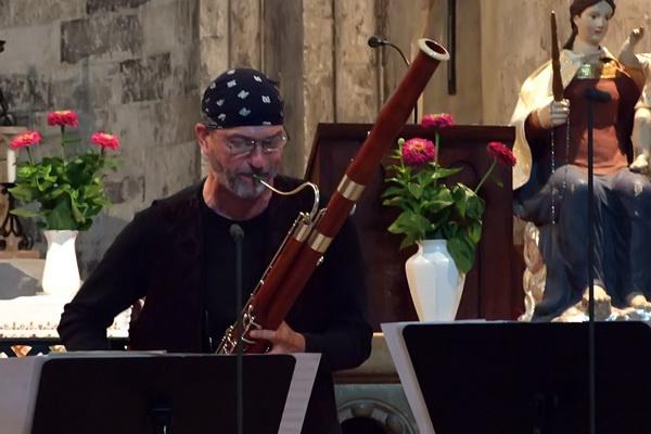Lakatos György - 28. Nemzetközi Bartók Fesztivál és Szeminárium