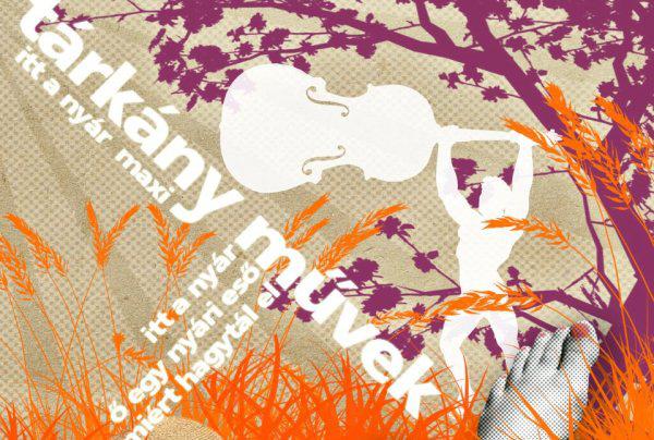 Tárkány Művek: Itt a nyár (maxi)