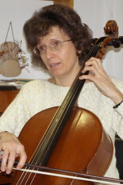 Masopust Katalin