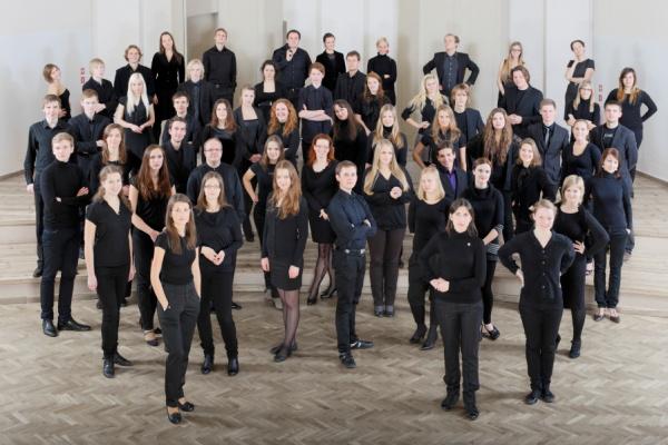 Youth Choir Kamer