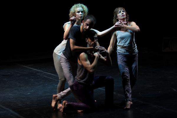Sziget 2012 - 5. nap (Hodworks: Basse danse, Porondszínház)