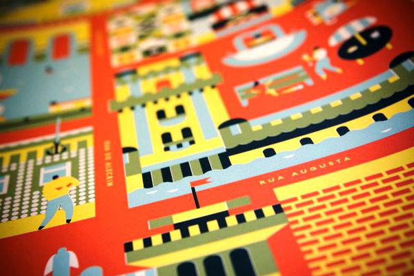 Lotta Nieminen: Metropolis Landscapes / Nagyvárosi tájképek (Printa Galéria) - Fotó: Maiju Saari/Finnagora (Forrás: facebook.com/finnagora)