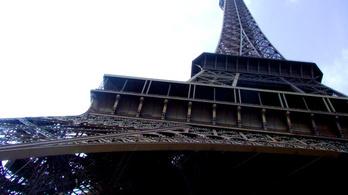 92 milliárd forintnyi összegből újítják fel az Eiffel-tornyot