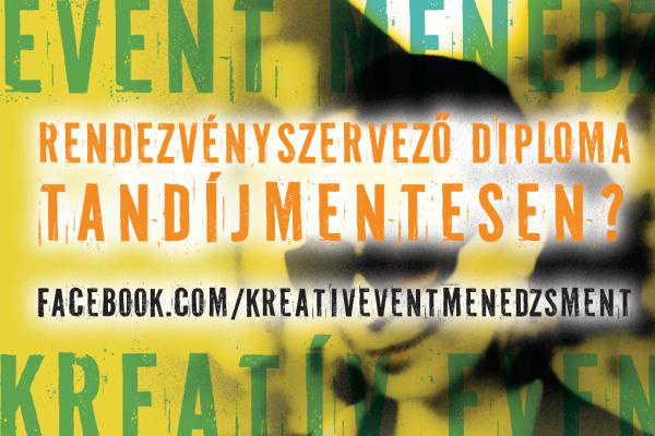 Kreatív event menedzsment