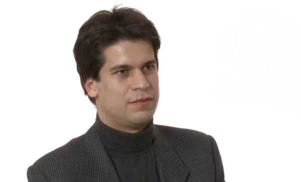 Virágh András Gábor