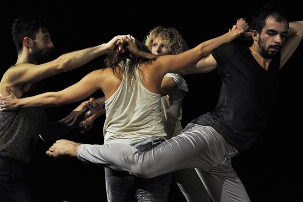 KortársTáncGenerációk, Hodworks: Basse Danse - Trafó